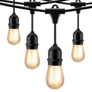 Mpow LED String Lights
