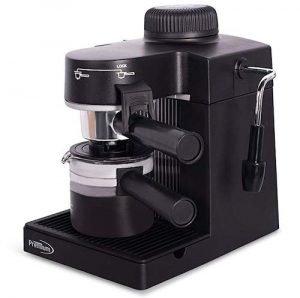 Premium Espresso & Cappuccino Maker