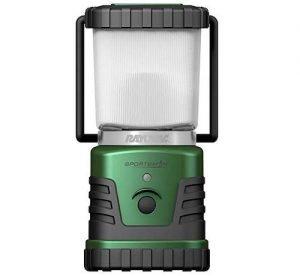Rayovac Sportsman LED Lantern Review