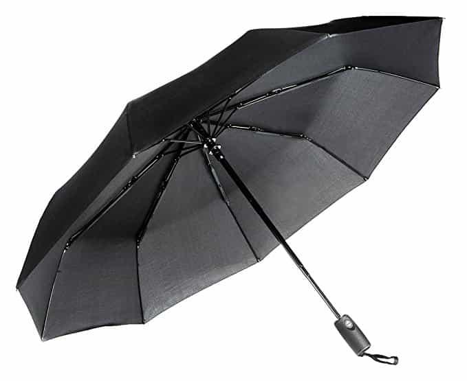 Top 7 Best Windproof Umbrella Reviews 2017