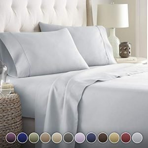 HC Collection-Hotel Luxury Sheets