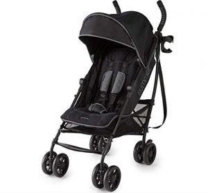 Summer Infant 3Dlite Convenience Stroller