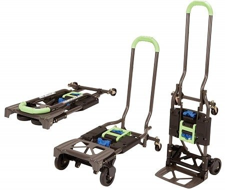 Cosco Shifter Hand Truck and Dolly