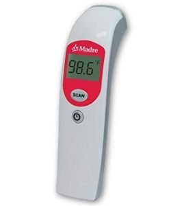 Dr. Madre Digital Thermometer