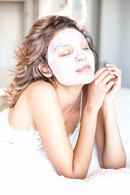 Homemade Face Mask Top 9 Recipes That Work Best