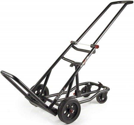 Krane AMG AMG500 Convertible Platform/ Dolly/ Tilt Cart