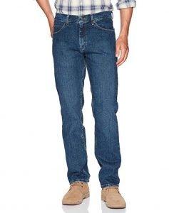 The LEE Men's Regular Straight Fit Jean