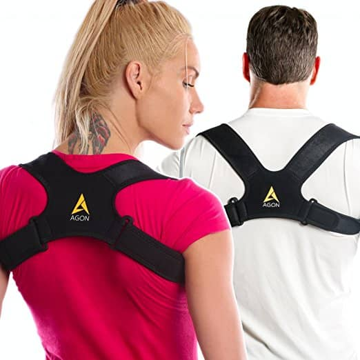 Top 7 Best Posture Corrector Reviews 2017
