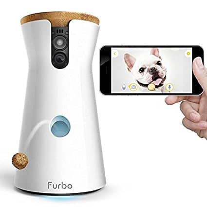 Top 9 Best Dog Camera and Pet Monitors Reviews
