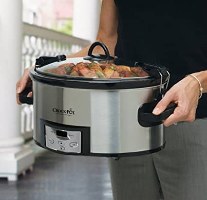 Top Best Slow Cooker with Digital Timer