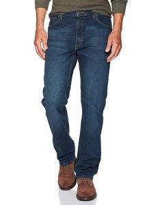 Wrangler Classic Regular Fit Authentics Men Jeans