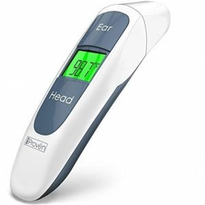 iPro Temporal Forehead Digital thermometer