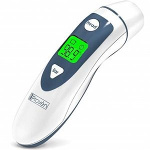 iProven Digital Thermometer