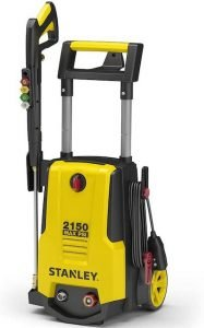 Stanley SHP2150 Electric Pressure Washer