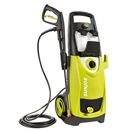Top 9 Best Electric Pressure Washer