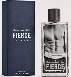 Abercrombie & Fitch Fierce Cologne Spray