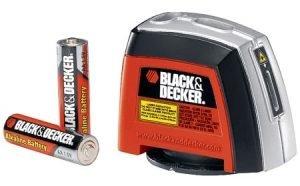 BLACK+DECKER BDL220S Laser Level