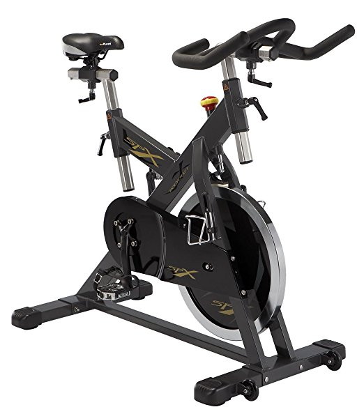 BodyCraft SPX Club Indoor Exercise Bike