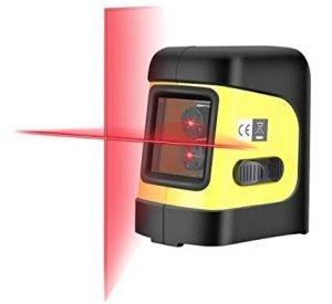 Firecore Vertical & Horizontal Self Leveling Cross Laser