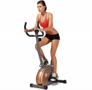 Marcy Upright MagBike Indoor Cyling