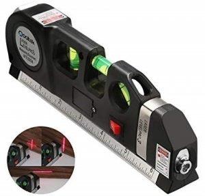 Qooltek Self Leveling Laser Level