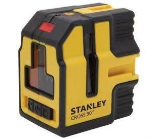 STANLEY Cross Line Laser Level