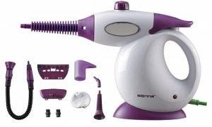 Sienna Steam Birdie Handheld Steam Cleaner