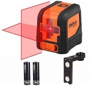Tacklife SC-L01-50 Feet Leveling Laser