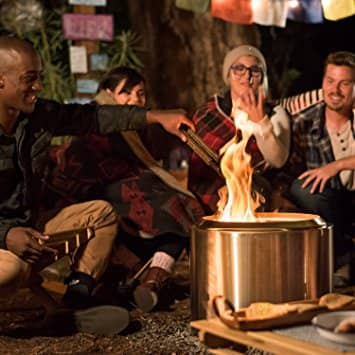 Top 9 Best Patio Fire Pit Reviews and Guides 2018