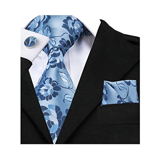 Top 9 Best Mens Pocket Squares Review 2018