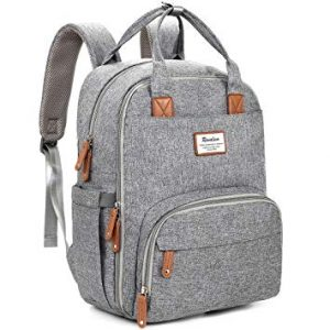 Ruvbalino Diaper Bag Backpack