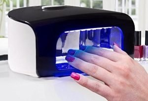 Belmint Professional 9W LED Nail Dryer