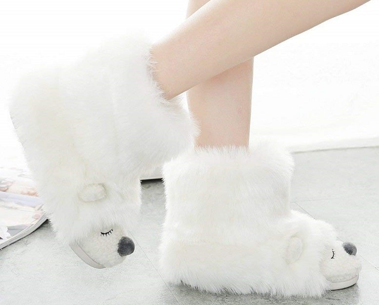 06d1dfe4772 🥇 Best Animal Slippers For Kids 2019 - Top 9 Ranking - Trustorereview