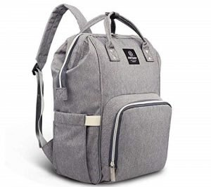 Pipi Diaper Bag Backpack
