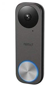 RemoBell S Wi-Fi Video Doorbell
