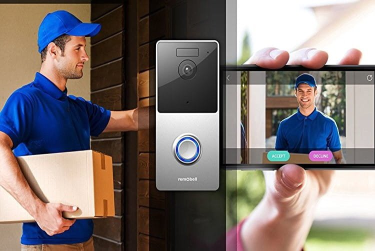 Top 7 Best Wireless Video Doorbell Reviews 2018