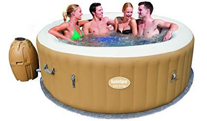 Bestway SaluSpa Miami Inflatable Hot Tub