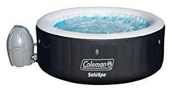 Coleman Outdoor Spa Hot Tub