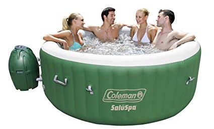 Coleman SaluSpa Inflatable Tub