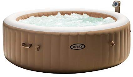 Intex 85 inch Hot Tub