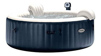 Intex Hot Tub-Pure Spa