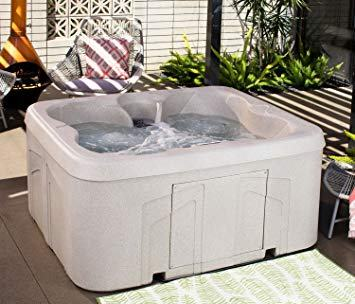 Lifesmart Hot Tub Spa