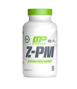 MP Essentials Z-Core