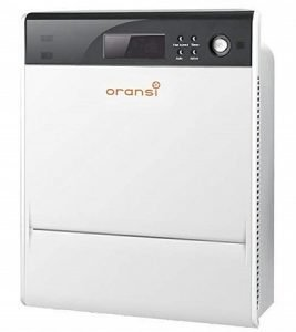 Oransi Large Room Air Purifier - True HEPA