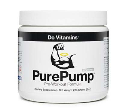PurePump Natural