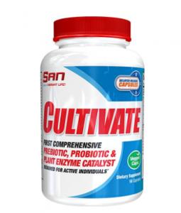 SAN Nutrition Cultivate Prebiotic