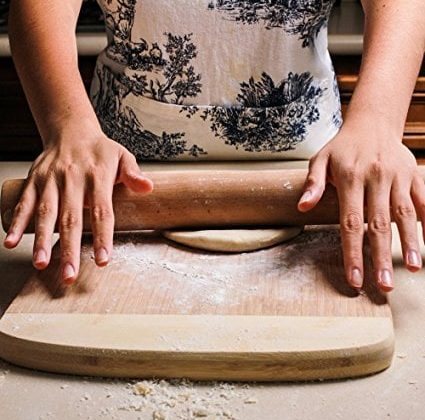 Top 10 Best Baking Rolling Pin Reviews