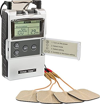 Top 9 Best Electric Muscle Stimulator Review 2018