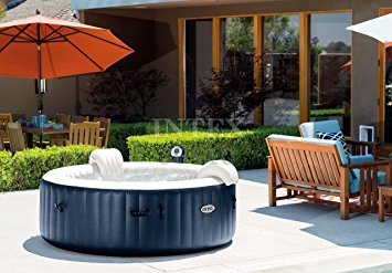 Top 9 Best Inflatable Hot Tubs Spas Reviews 2018