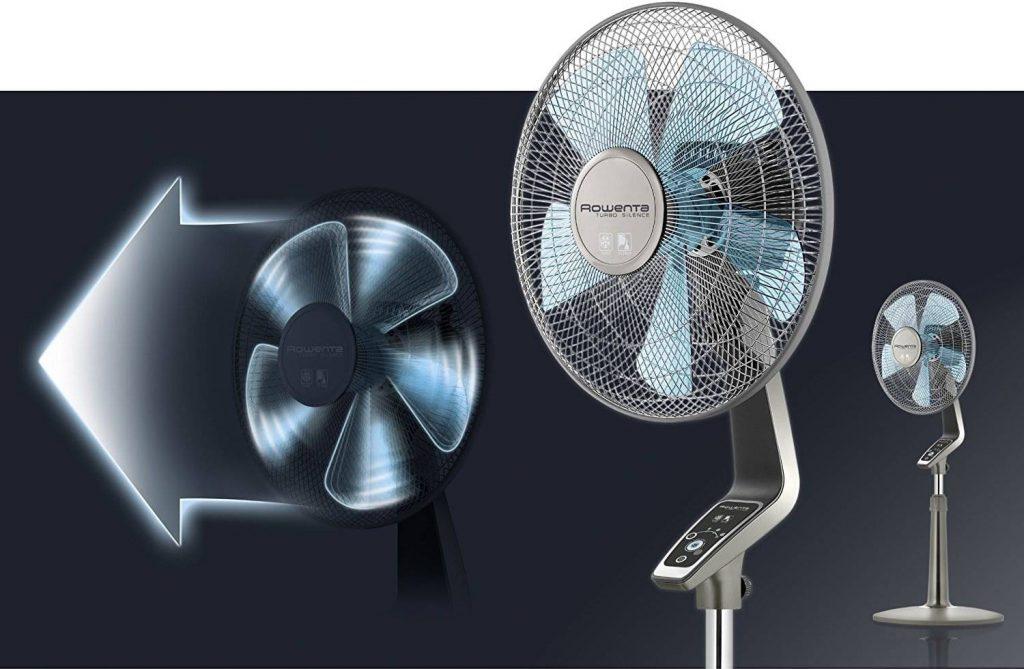 Adjustable Pedestal fan